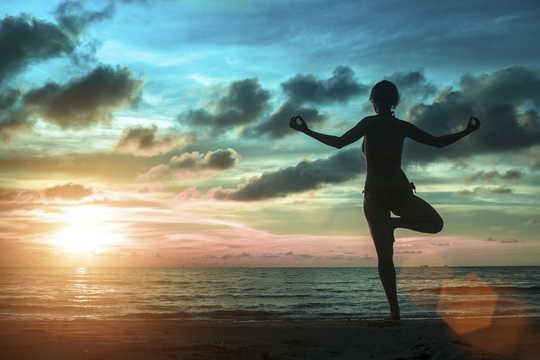Latihan Pribadi Yang Memungkinkan Kita untuk Hidup